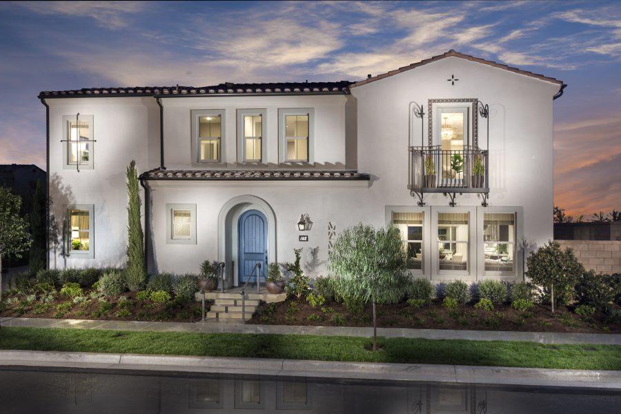 Portola Springs New Homes Sale