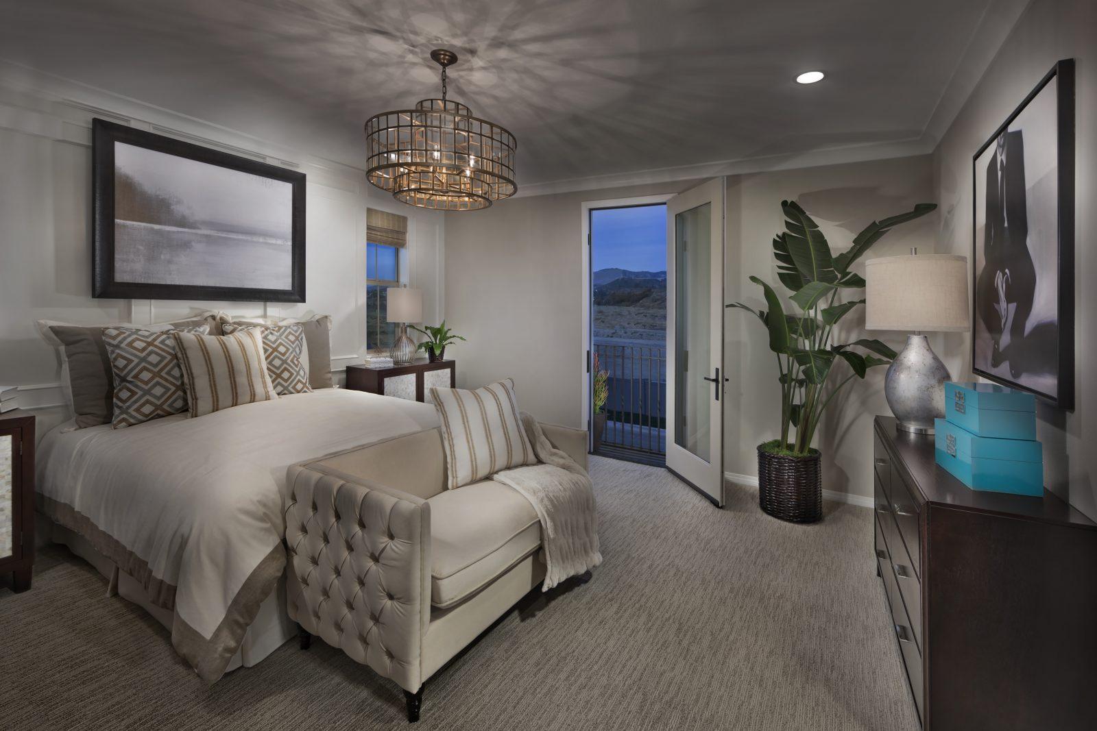 Residence 3 Legado At Portola Springs In Irvine