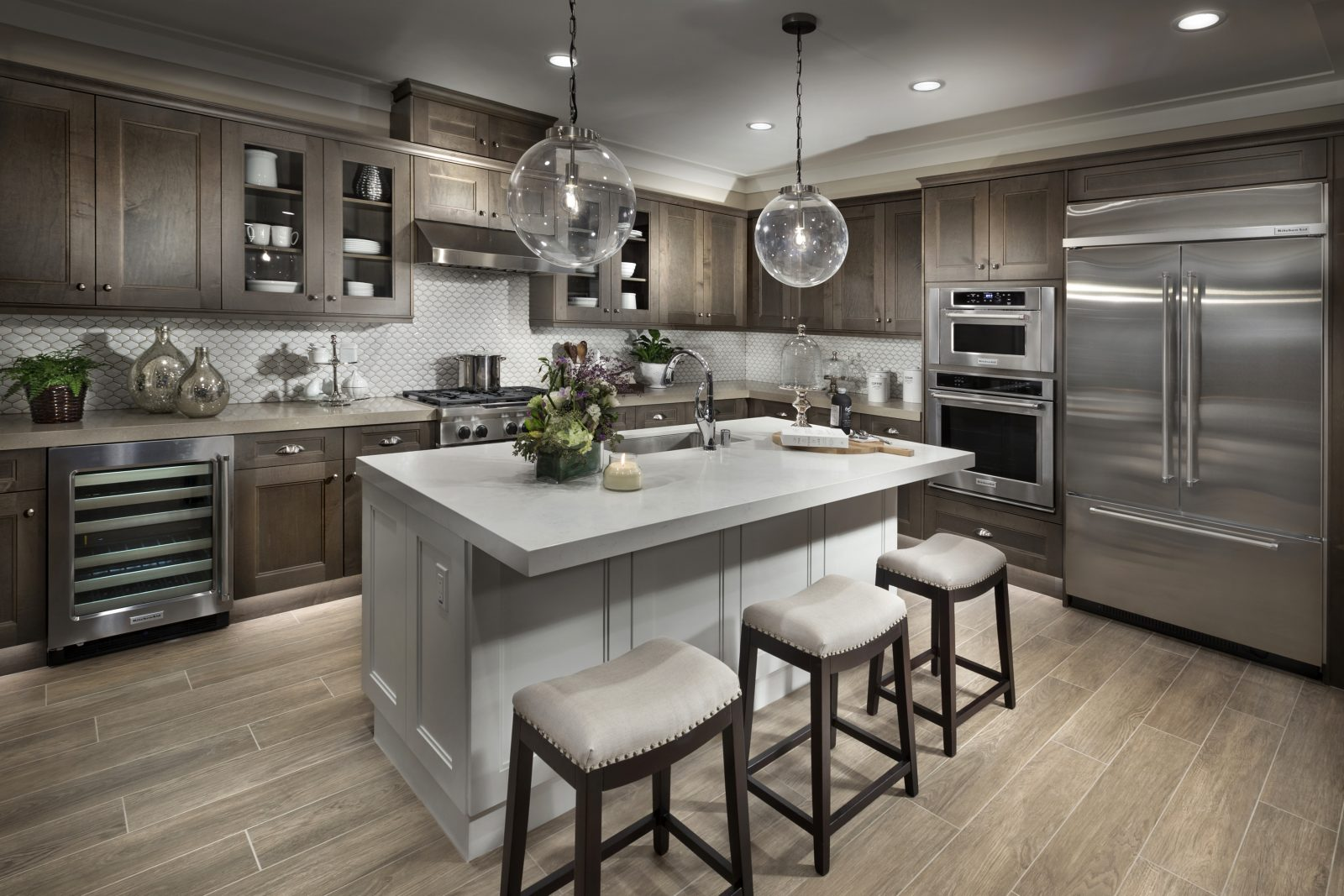 Kitchen | Legado at Portola Springs in Irvine, CA | Brookfield Residential