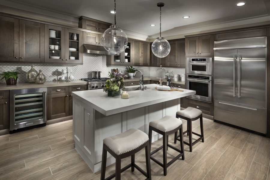 kitchen legado at portola springs in irvine ca brookfield residential - Portola Kitchen