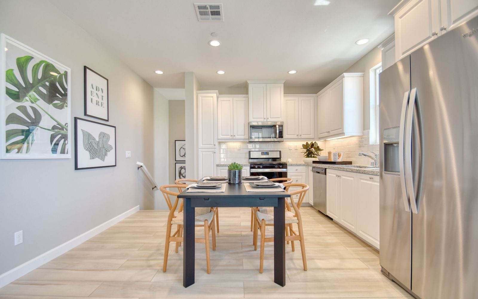 Citrus at Canvas Park | Residence 1 | New Haven in Ontario Ranch, CA