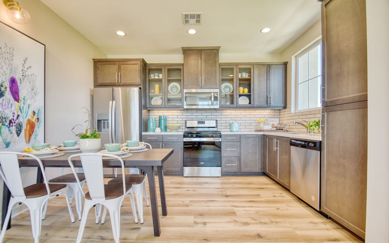 Citrus at Canvas Park | Residence 2 | New Haven in Ontario Ranch, CA