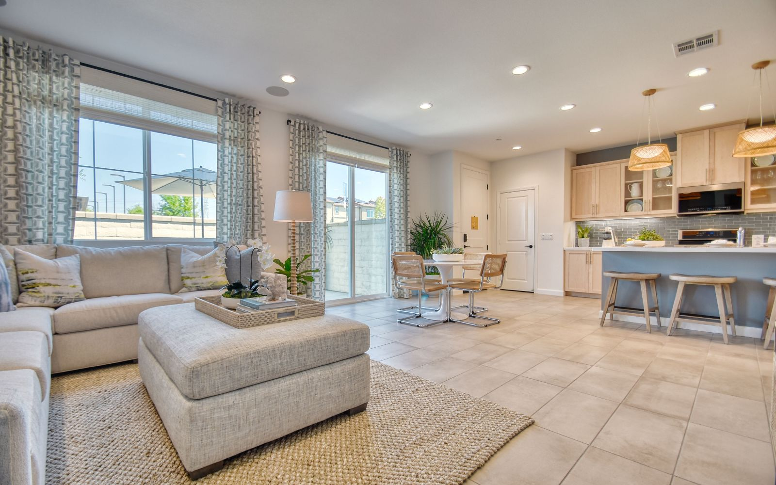 Citrus at Canvas Park | Residence 5 | New Haven in Ontario Ranch, CA