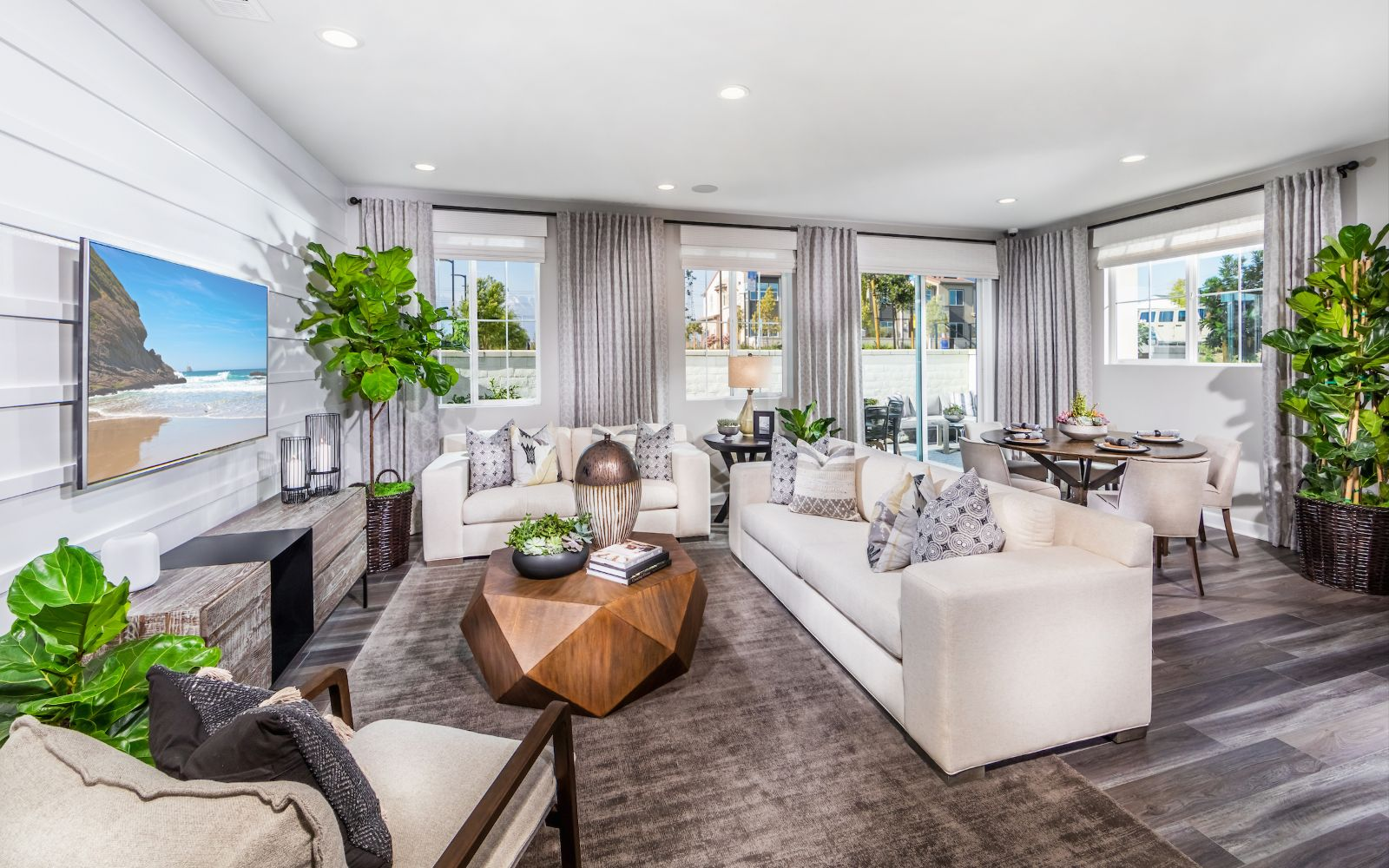 Citrus at Canvas Park | Residence 6 | New Haven in Ontario Ranch, CA