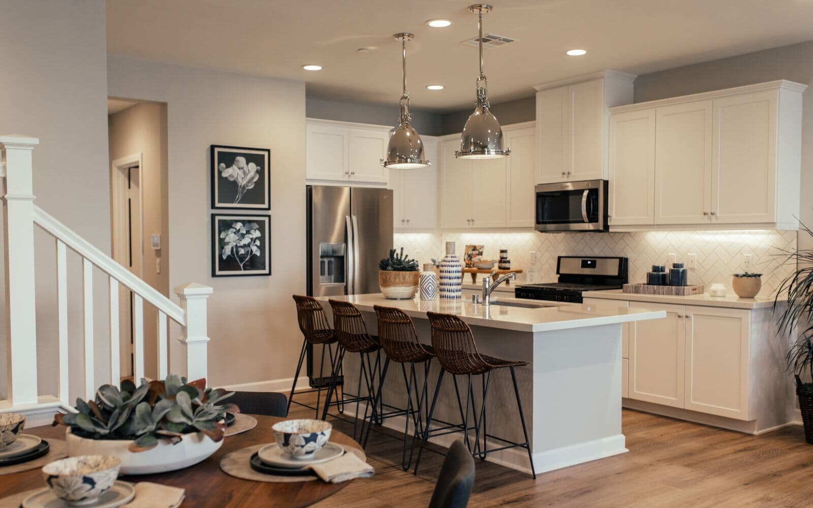 Residence 4 | Citrus at Canvas Park at New Haven | New Homes for Sale in Ontario Ranch, CA by Brookfield Residential
