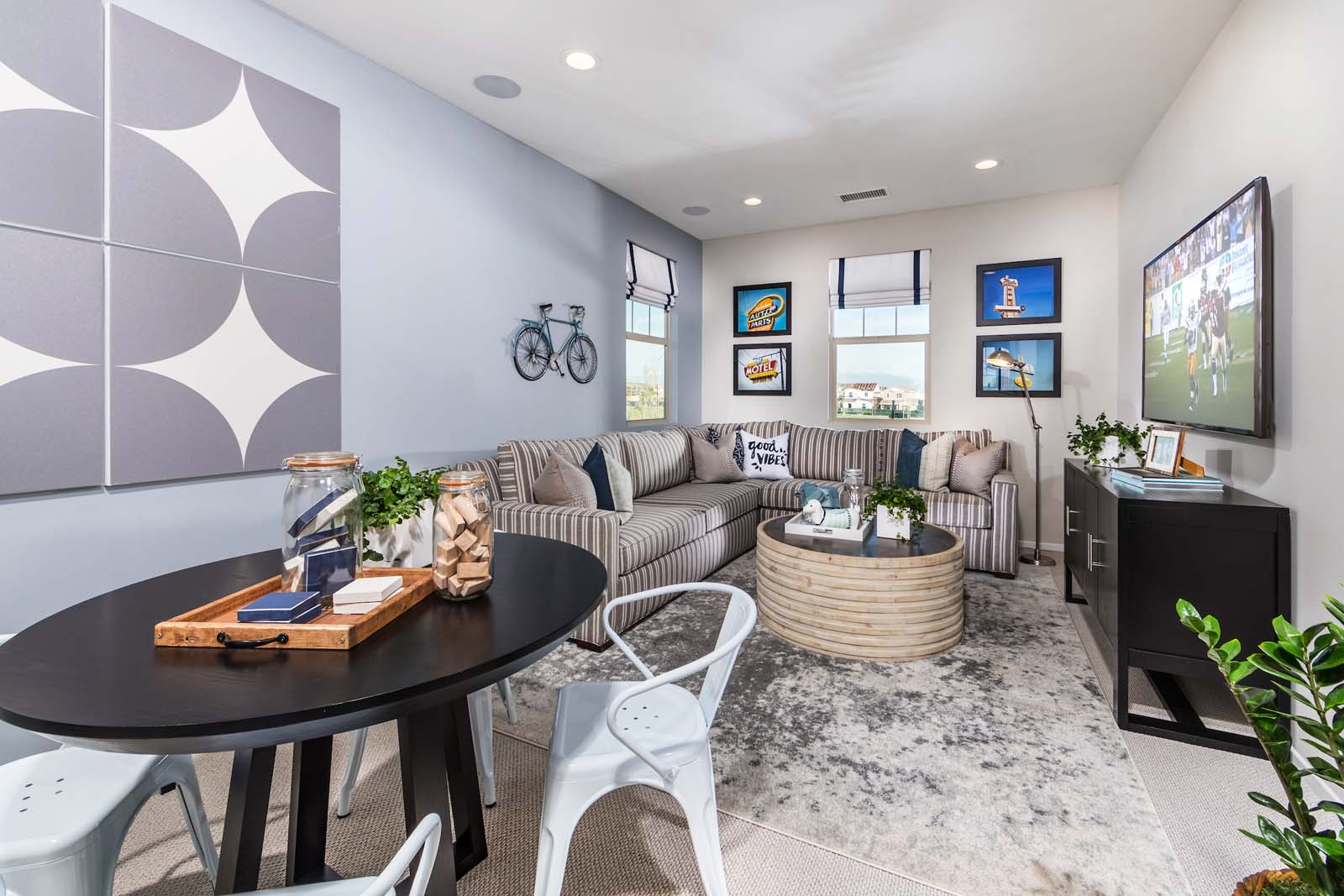 Bonus Room Residence 2 | Marigold at New Haven in Ontario Ranch, CA | Brookfield Residential