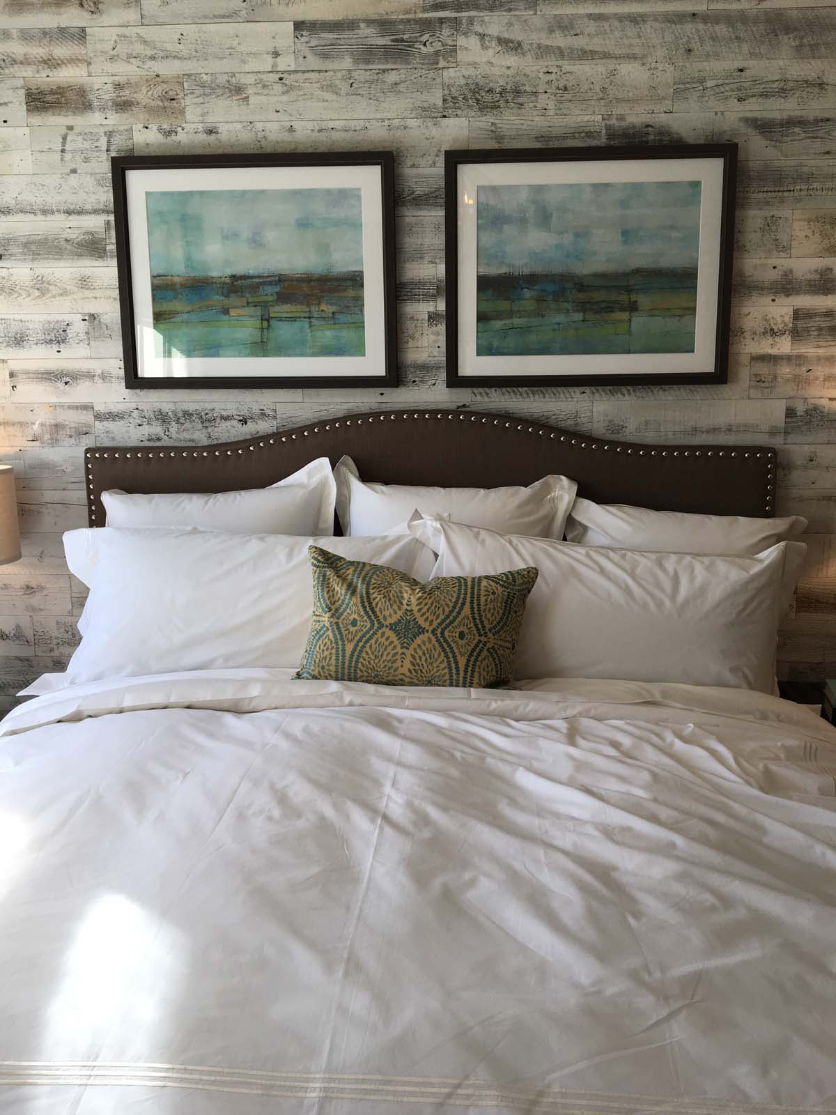 Master Bedroom Detail | Solstice at New Haven in Ontario Ranch, CA | Brookfield Residential