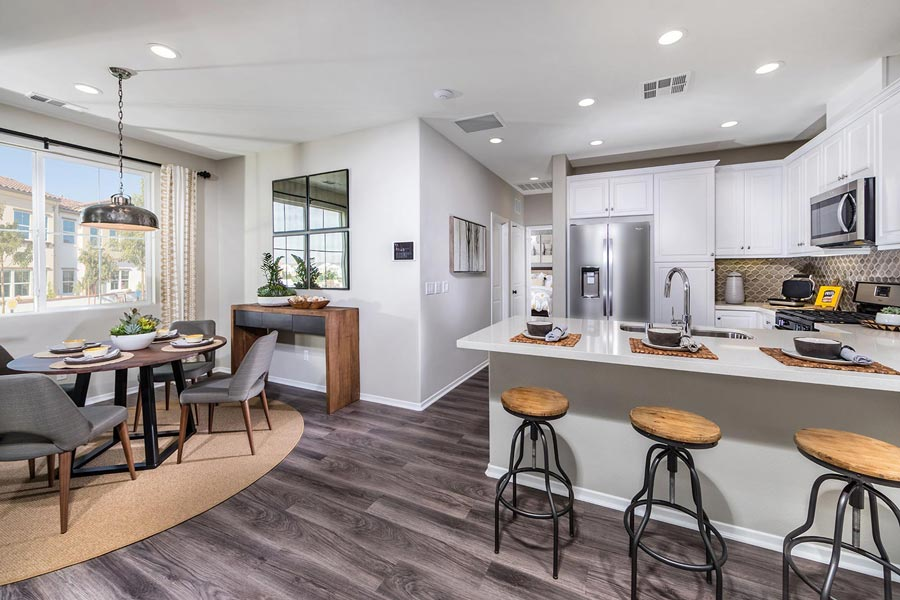 Brookfield Homes New Haven