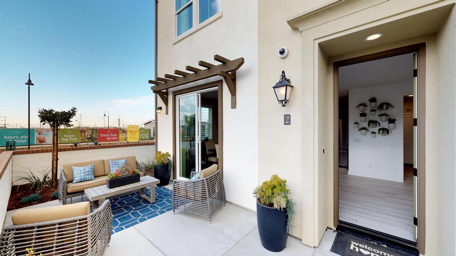 Residence 3 Virtual Tour | Solstice at New Haven in Ontario Ranch, CA | Brookfield Residential