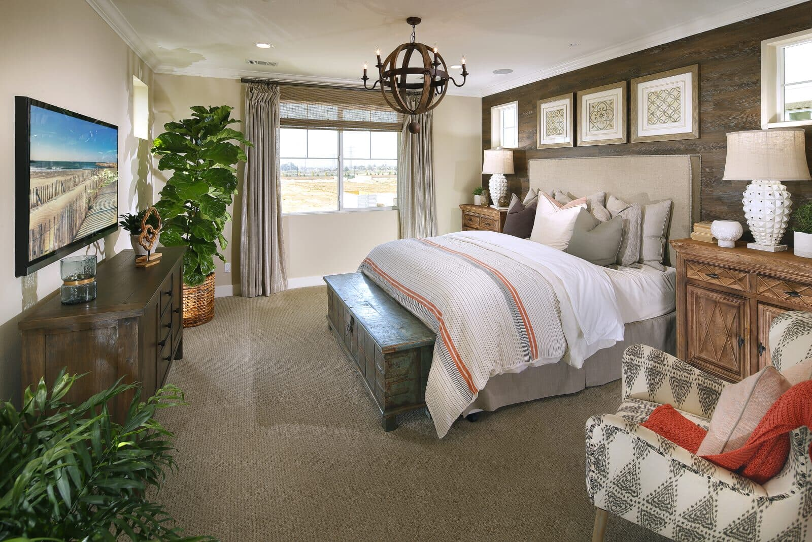 Ontario ranch homes for sale waverly at new haven for 2 master bedroom homes for sale