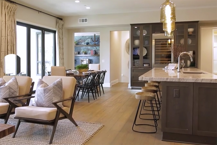 Interior | Cleo at Playa Vista in Los Angeles, CA | Brookfield Residential