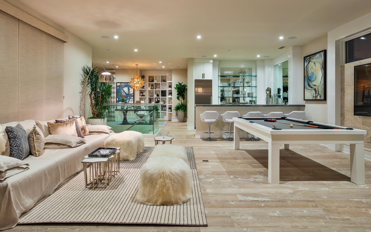 Loft | 5904 Village Drive | Jewel at Playa Vista in Los Angeles, CA | Brookfield Residential