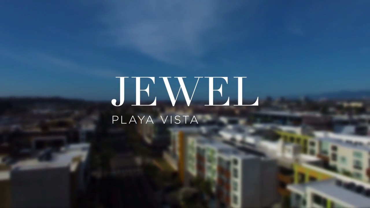 Jewel at Playa Vista in Los Angeles, CA | Brookfield Residential