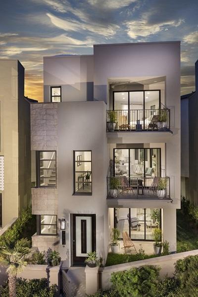 seaside house design, second floor house design, joshua tree house design, american foursquare house design, on lever house design vista