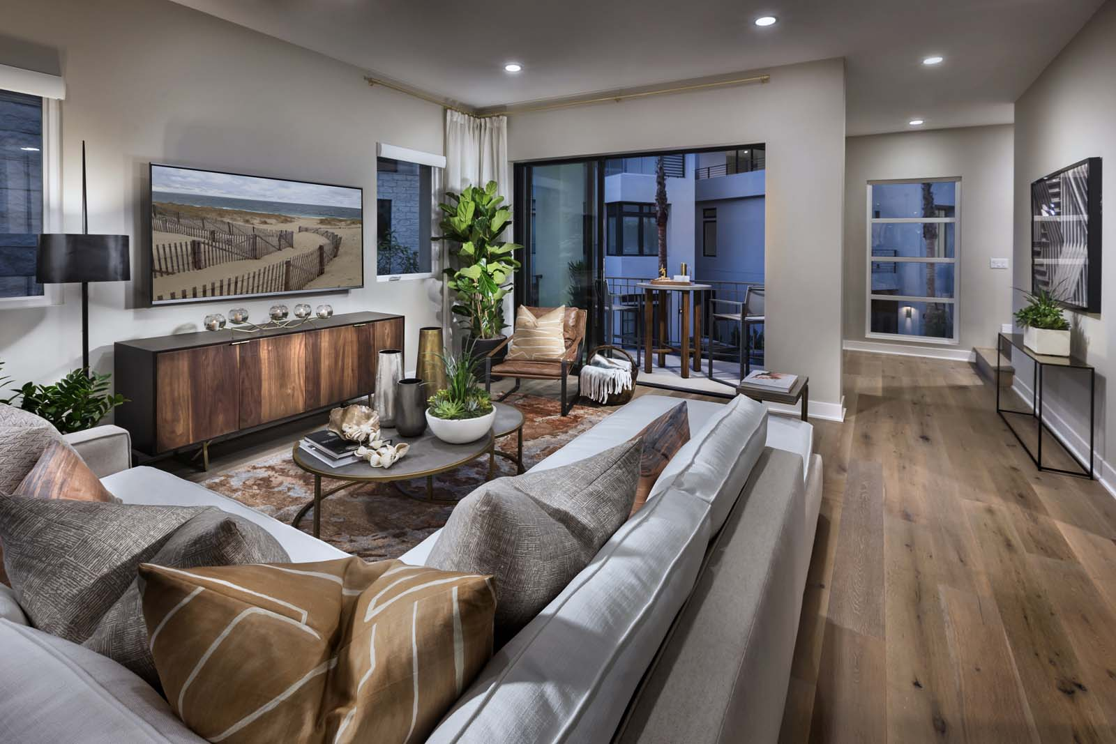 Homes For Sale In Los Angeles | The Collection on seaside house design, second floor house design, joshua tree house design, american foursquare house design,
