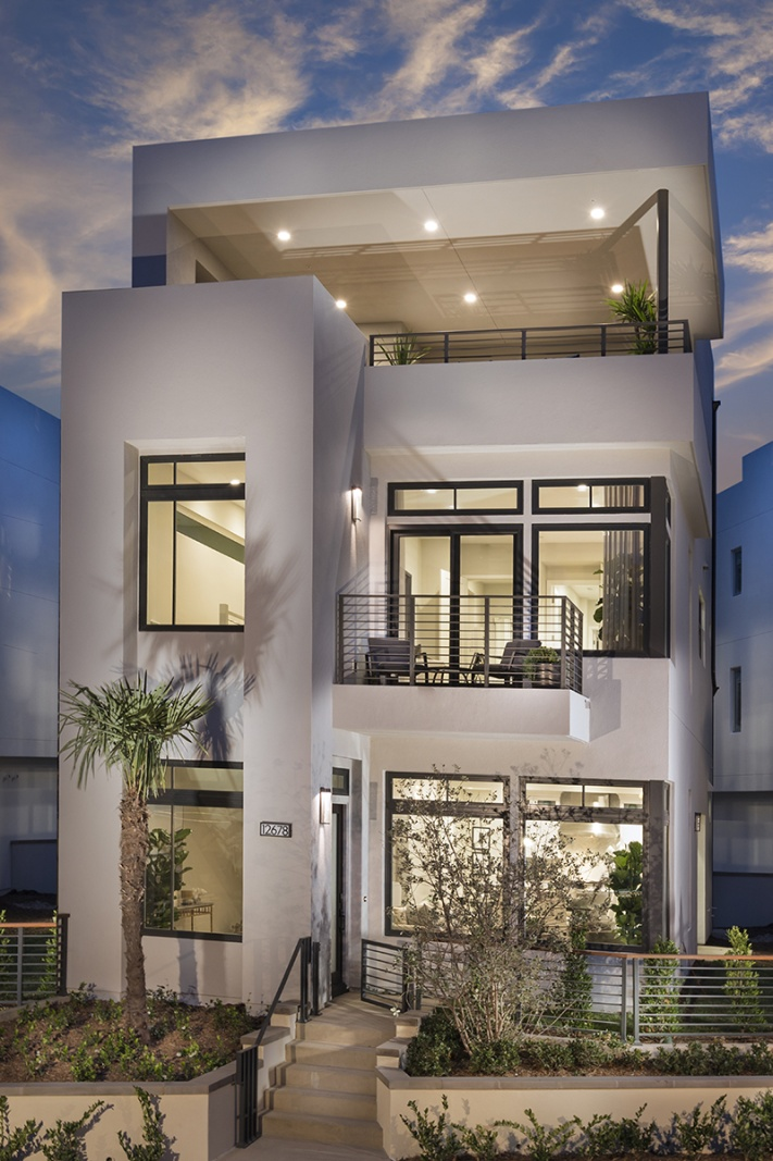 Homes For Sale In Los Angeles
