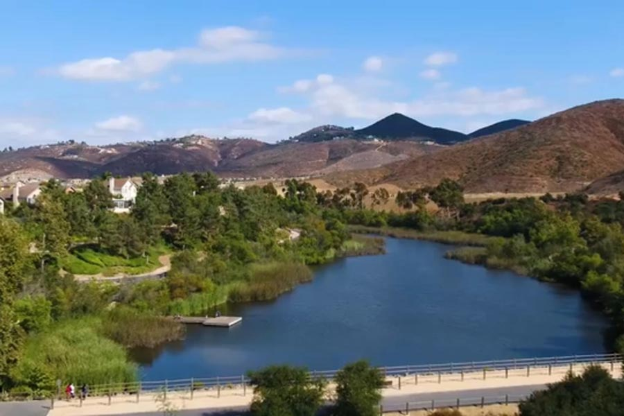 Activities at Rancho Tesoro in San Marcos, CA | Brookfield Residential
