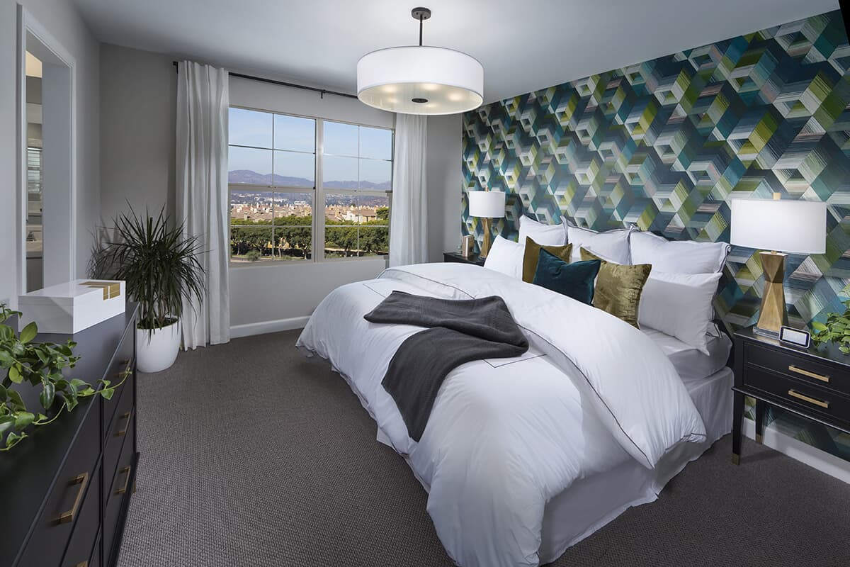 Residence 1 bedroom | Latitude at Rancho Tesoro in San Marcos, CA | Brookfield Residential