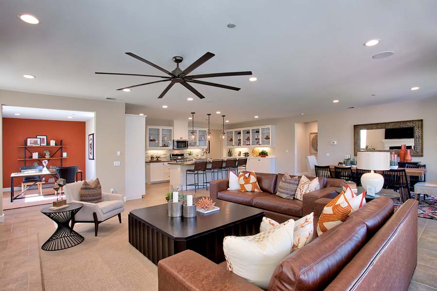 new homes in murrieta spencer s crossing community