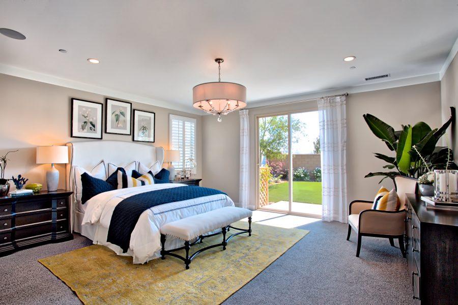 Bedroom   Juniper At Spencers Crossing In Riverside, CA   Brookfield  Residential
