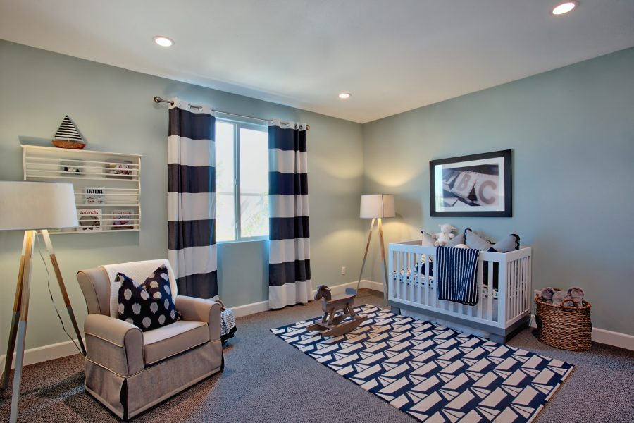 Nursery | Juniper at Spencers Crossing in Riverside, CA | Brookfield Residential