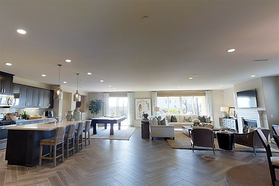 Juniper at Spencers Crossing in Riverside, CA | Brookfield Residential