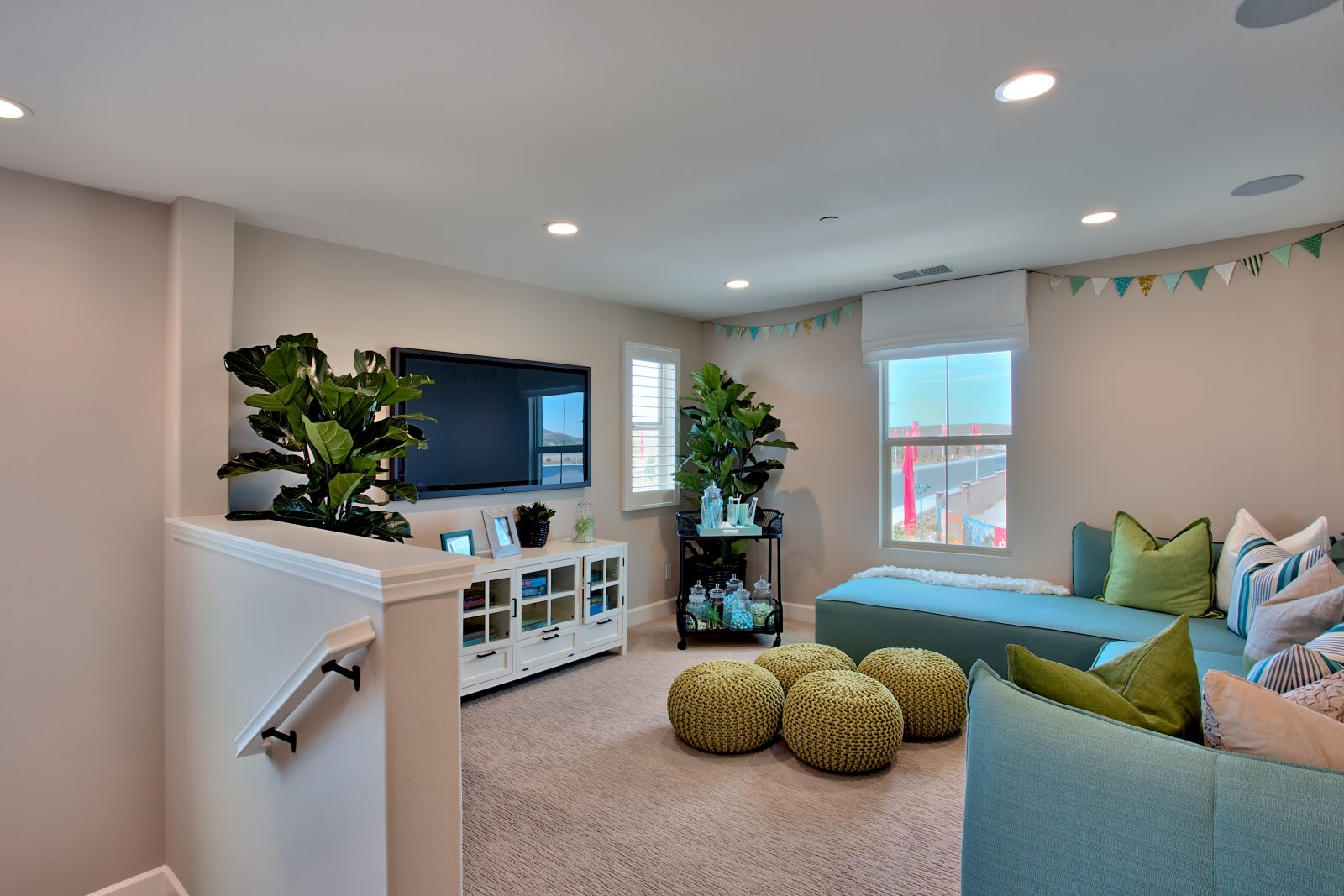 Bonus Room | Nectar at Spencers Crossing in Riverside, CA | Brookfield Residential