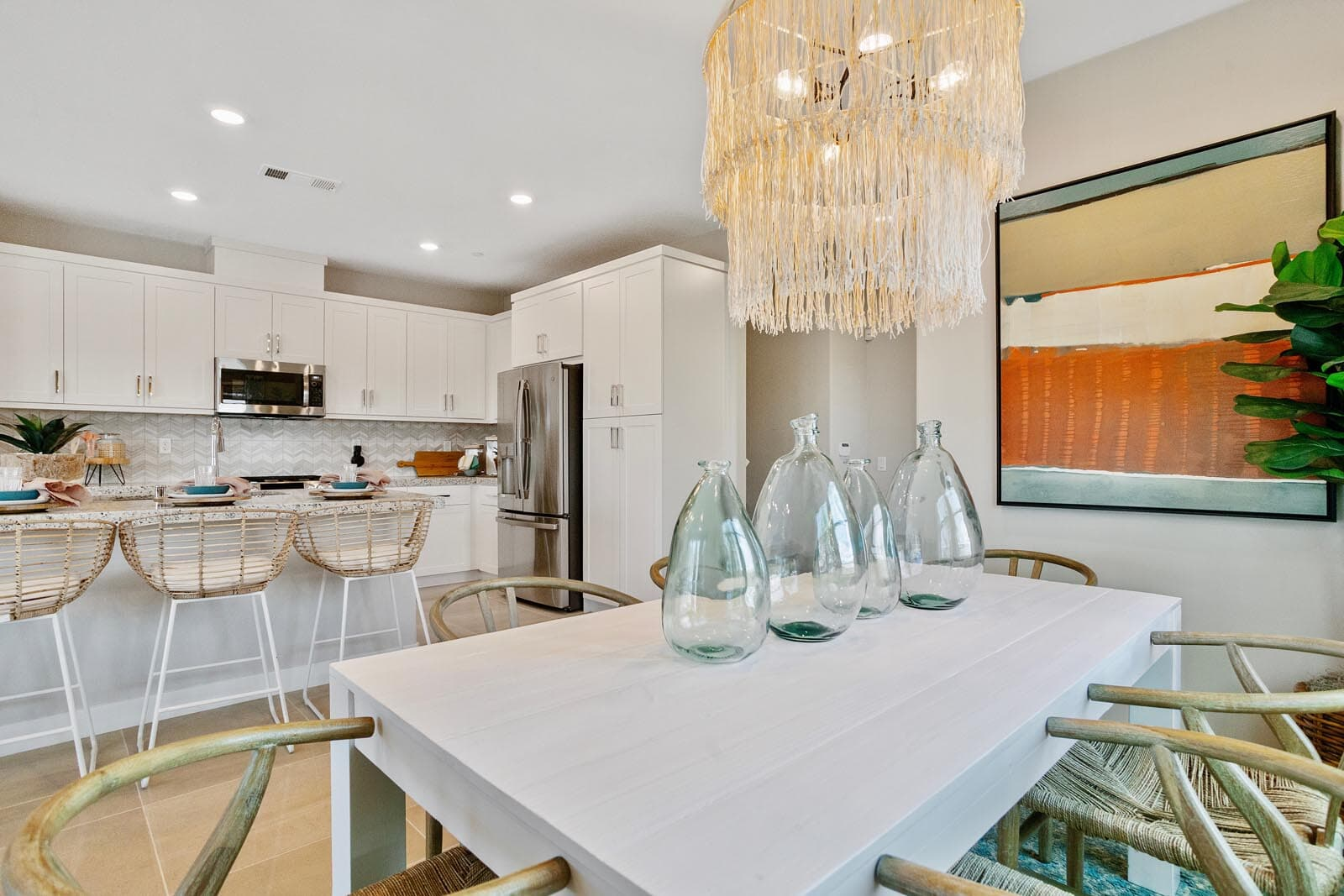 The Groves in Whittier, CA | Brookfield Residential