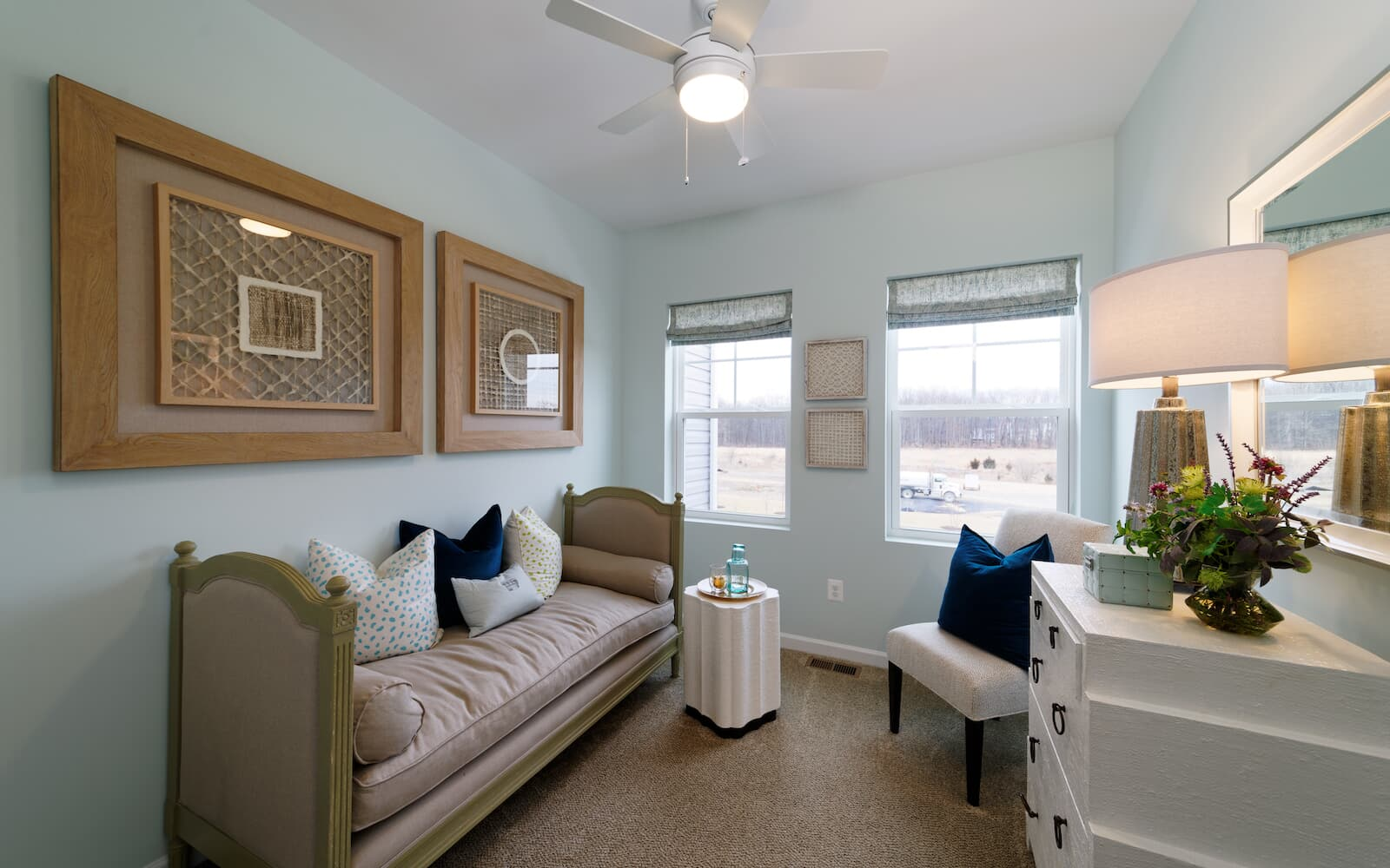 Skyline-bedroom2-townhomes-winchester-va-snowden-bridge-brookfield-residential