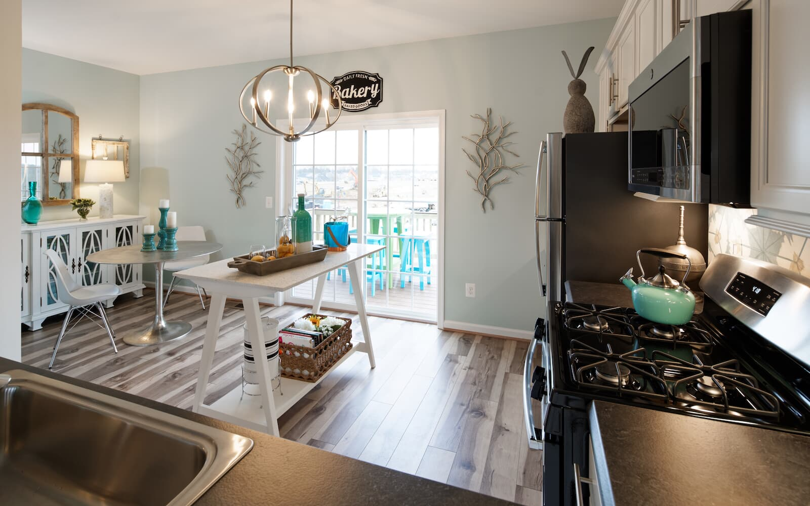 Skyline-kitchen-townhomes-winchester-va-snowden-bridge-brookfield-residential