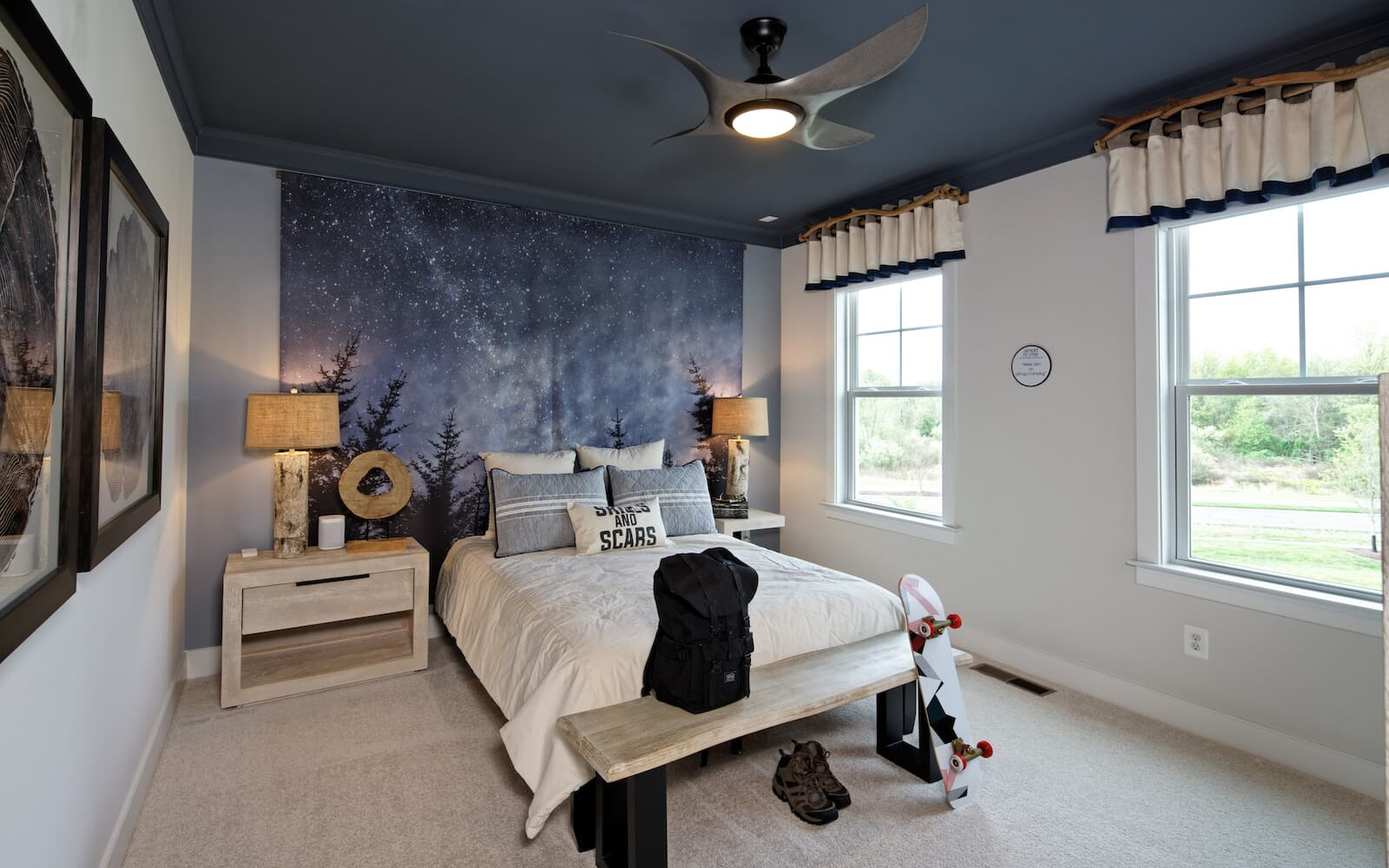 Cresswell-bedroom2-single-family-homes-leesburg-va-waterford-manor-brookfield-residential