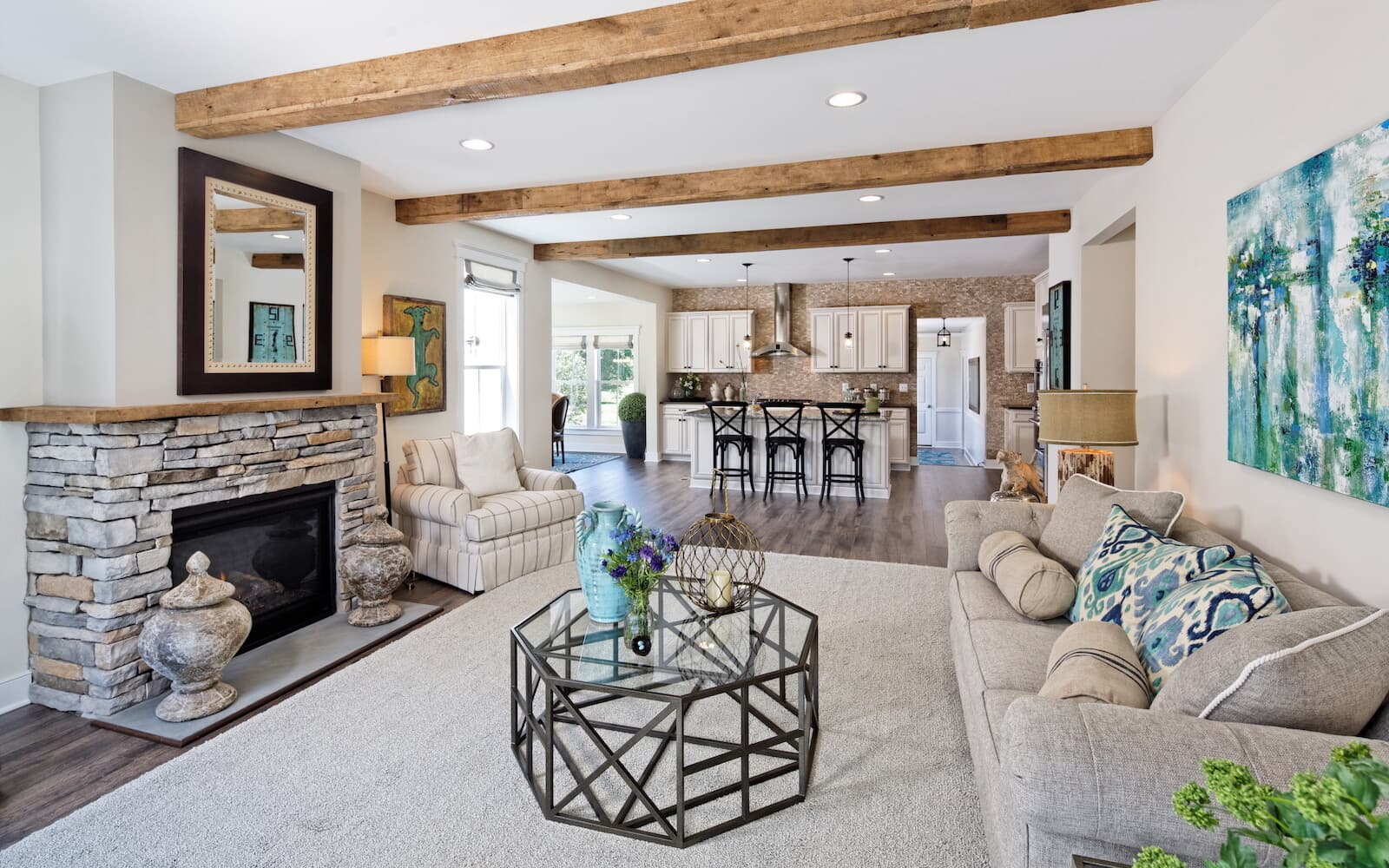 FillmoreII-living-room-single-family-home-leesburg-va-waterford-manor-brookfield-residential
