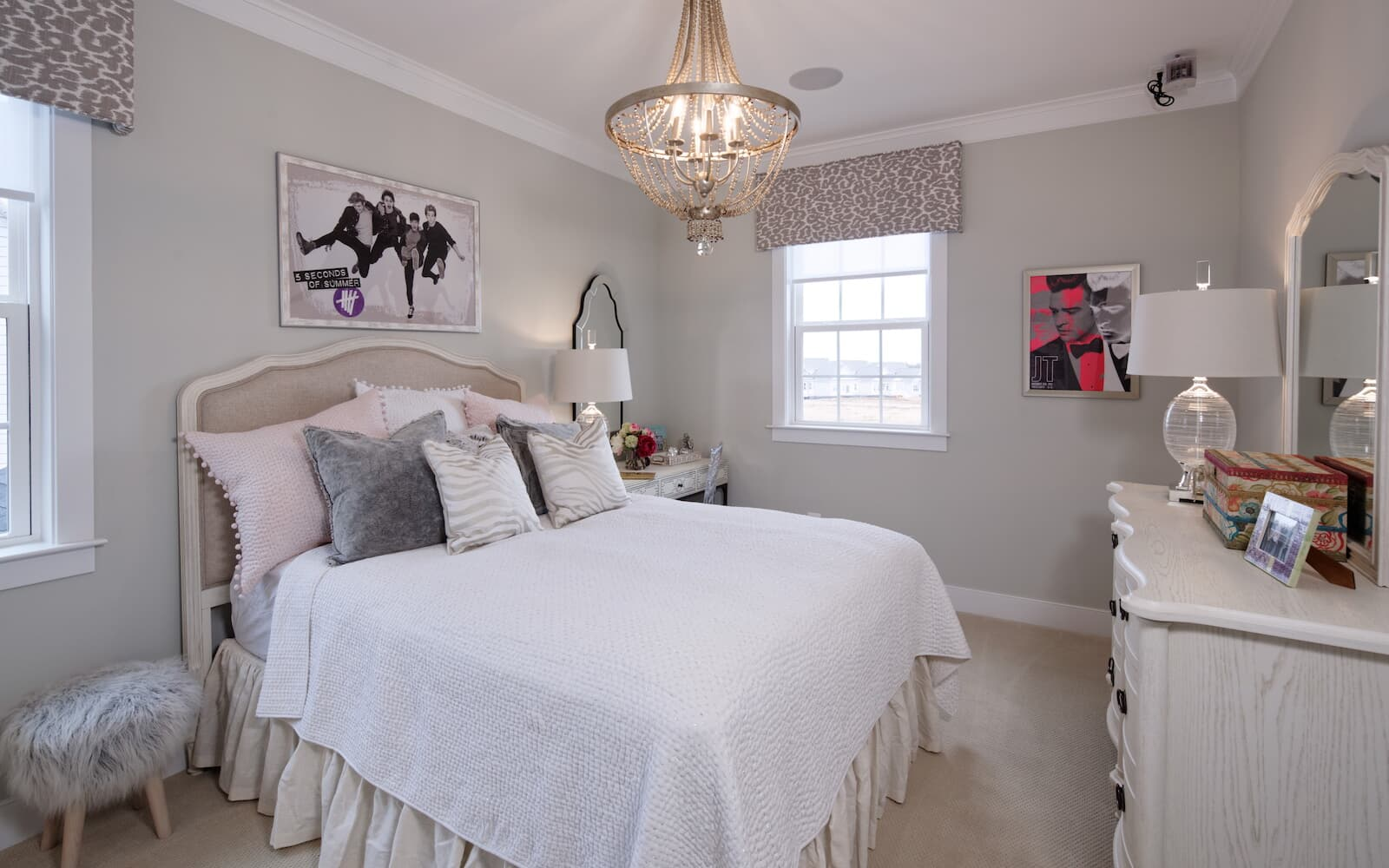 Kensington-bedroom-single-family-home-bristow-va-avendale-brookfield-residential