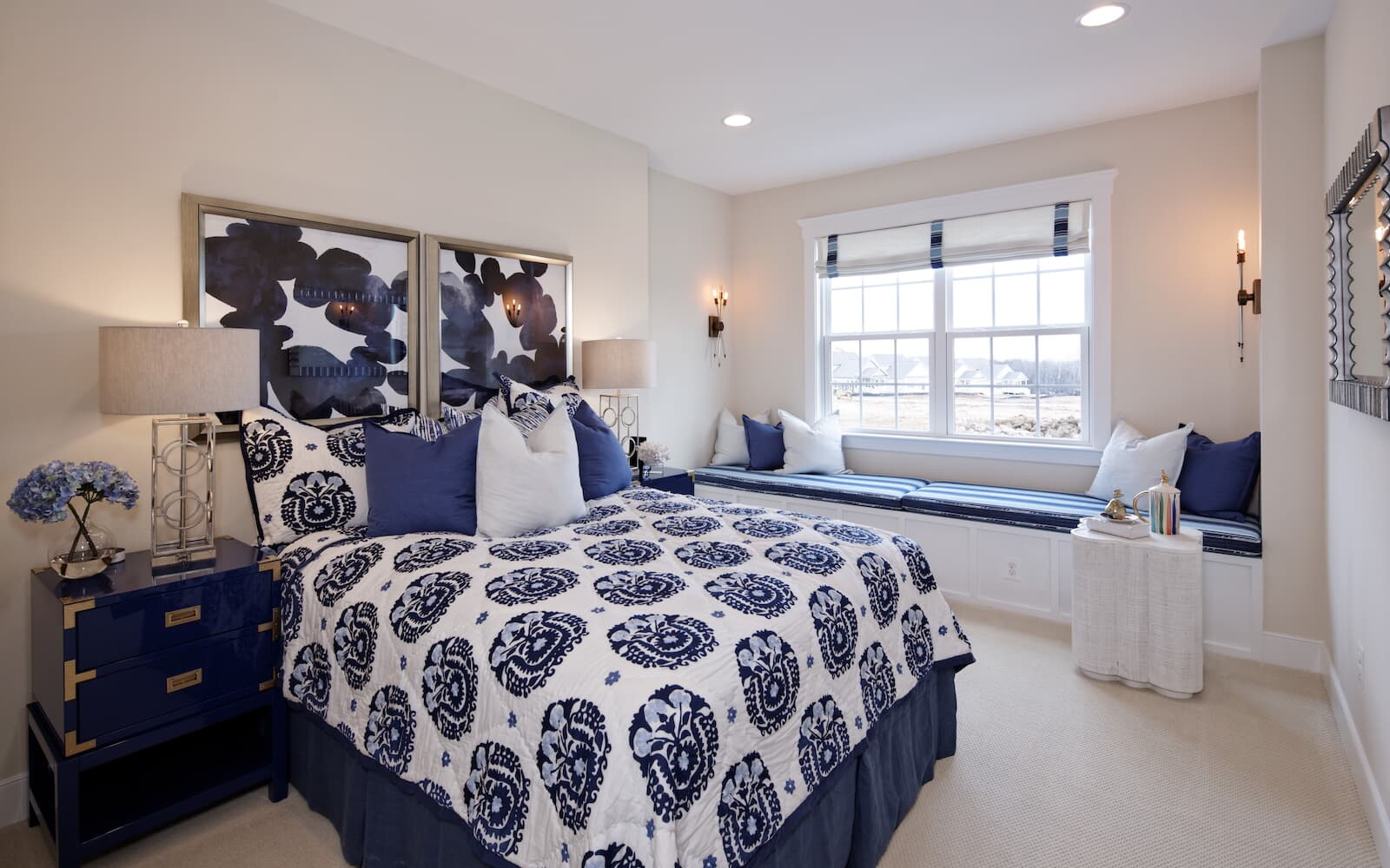 Kensington-bedroom2-single-family-home-bristow-va-avendale-brookfield-residential