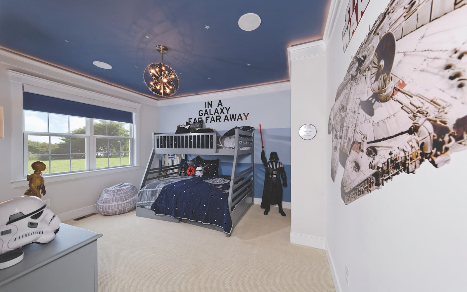 Kensington-bedroom3-single-family-home-bristow-va-avendale-brookfield-residential