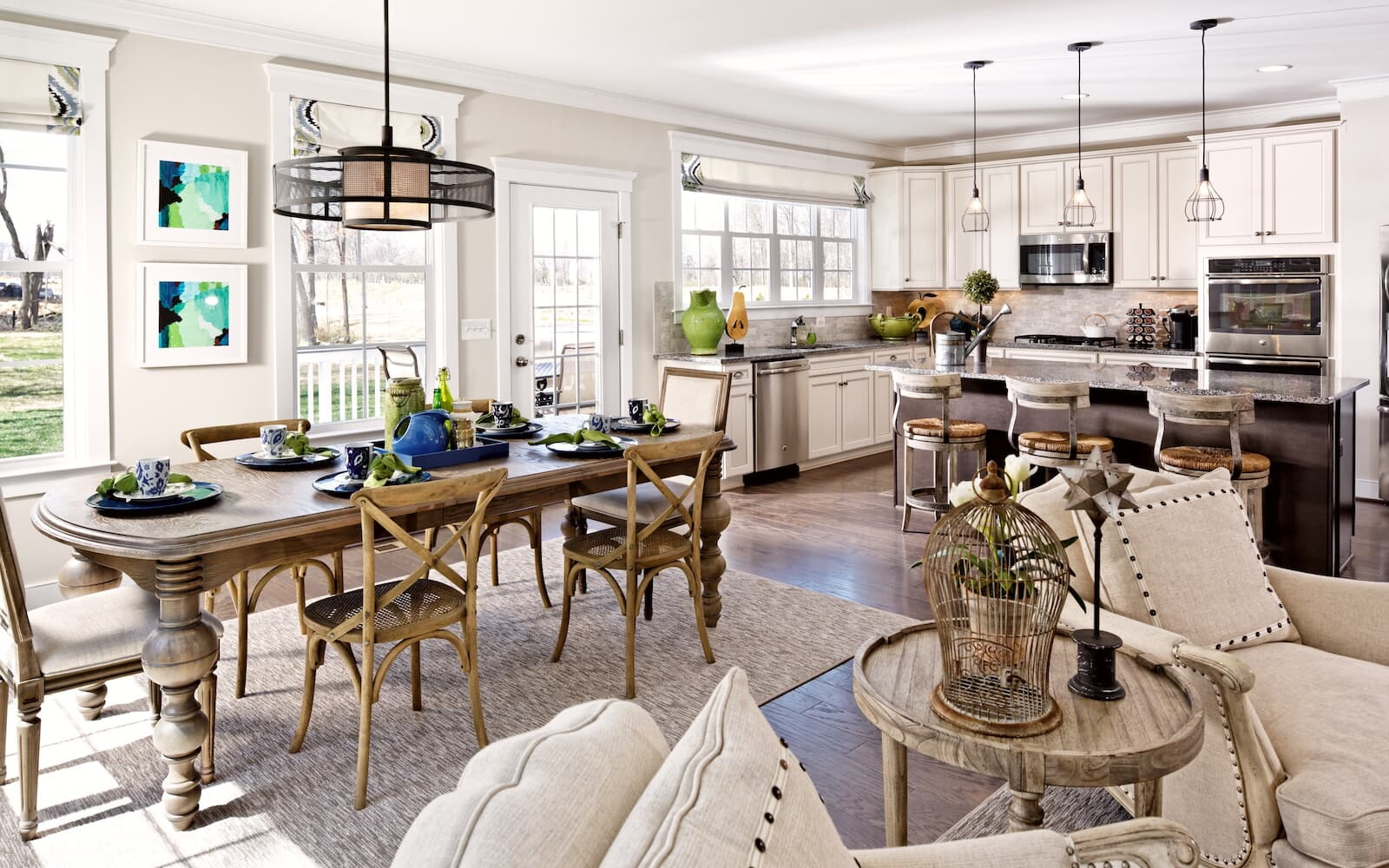 BecknerII-dining-room-single-family-home-potomac-shores-va-potomac-shores-brookfield-residential
